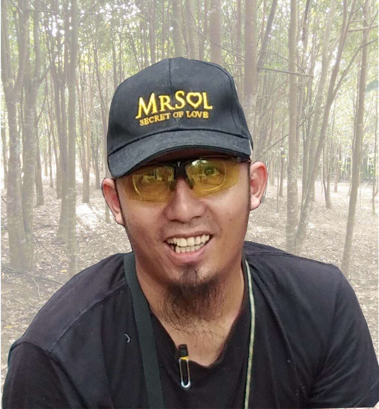 Super Agen MRSOL Kuala Lumpur irwan md azahar