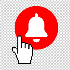 2) press the youtube bell