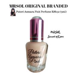 emall Puteri Asmara Pink Perfume