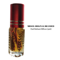 emall Oud Sultani RM100
