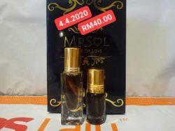 promosi RM40 SABTU 040420
