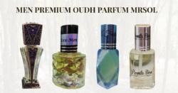 male oud parfum