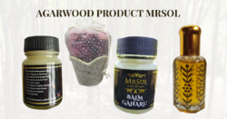 agarwood product