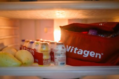 keep your house with vitagen